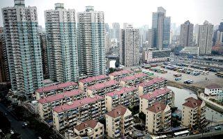 傳上海將收緊二套房貸 首付比例達七成