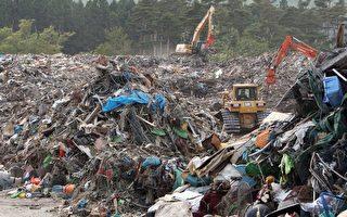中共肺炎延燒 日本人不忘311地震9周年