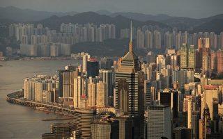 全球生活成本 香港躍升第二上海東京比肩