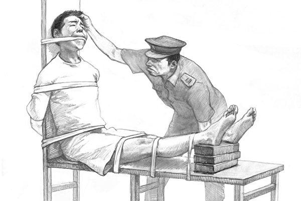 公安部新規定終生追責 迫害法輪功惡警難逃