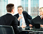 一些「燒腦」問題往往是雇主判斷受試者在工作壓力下如何表現的試金石。(Fotolia)