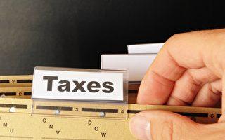 美50%無證移民繳稅 金額佔收入比例超富人