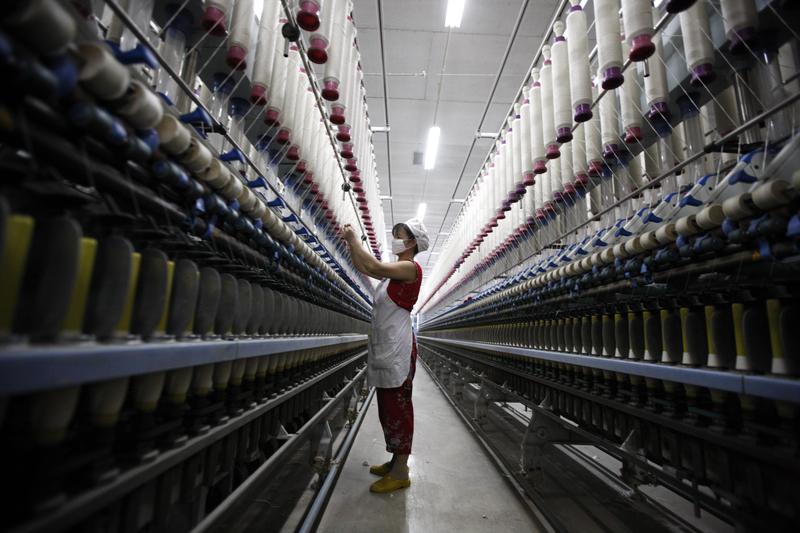 中共肺炎疫情衝擊 銀行若不快行動 百萬中企恐將倒閉