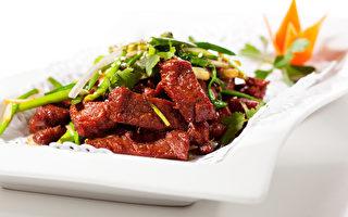 擔擔麵和紅油抄手 華裔廚師初賽奪冠