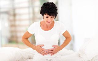 按摩肚脐快速清肠毒又防癌