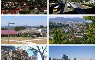 澳洲州府城市房价最便宜之地