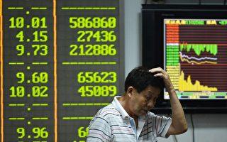中共「國家隊」悄然退出大陸股市