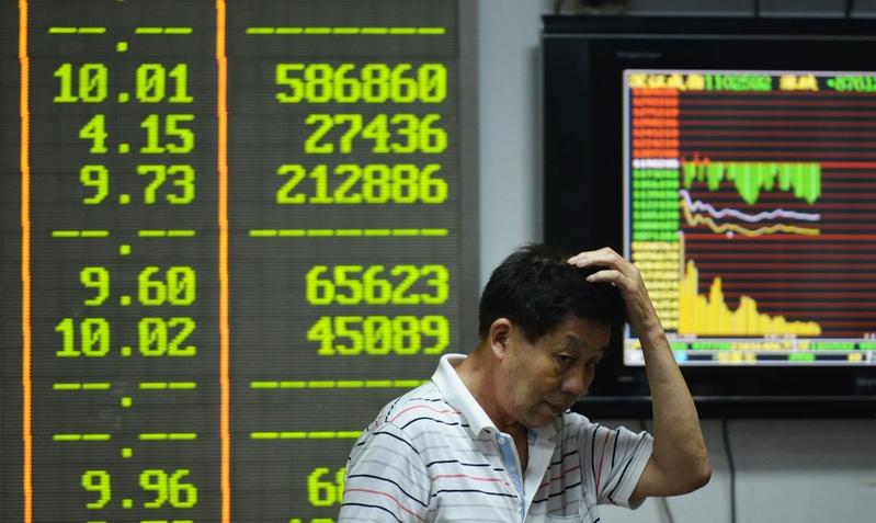 A股季報預告:698公司超4成業績下滑或續虧