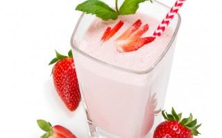 研究:運動前喝冰沙可增強耐力