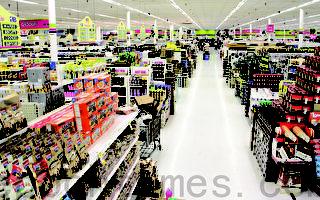 美杂货越来越便宜 农民和超市越来越痛苦