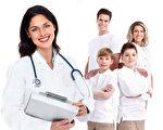 2016年全美最高薪的25种工作,以内科医生的基本薪资中位数180,000美元最高。(Fotolia)