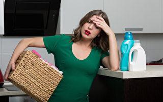 洗衣剂添加农药?看清标示再使用