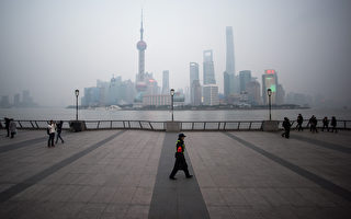 习近平旧部应勇出任上海市长