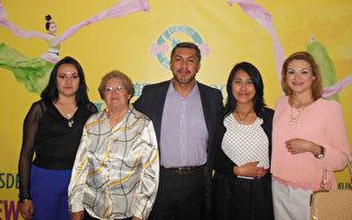 神韻墨西哥週日加演滿場 觀眾「眼中滿是淚水」