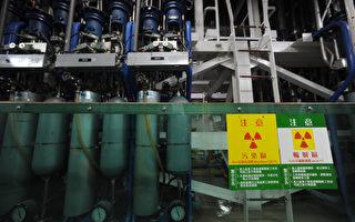 核一厂储废料 台电:非最终处置场