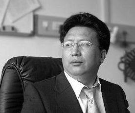 天津市第一中心醫院移植中心主任沈中陽資料照。(看中國)
