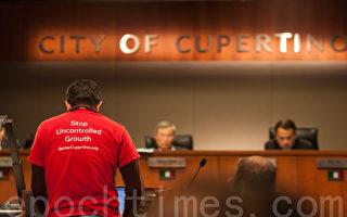 硅谷库柏蒂诺市民提告 要求纠正公投选票标题
