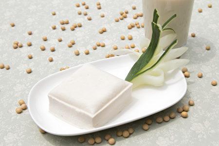 木棉豆腐。(图:麦豆公司提供)