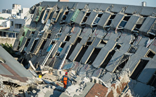 台南維冠大樓塌115死 建築師等4人判5年定讞