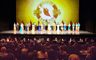 神韻紐約三月首場送驚喜 中國歌王現身轟動全場
