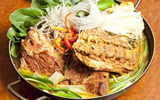 量大實惠 鮮香濃郁 馬伕豬排土豆的誘惑
