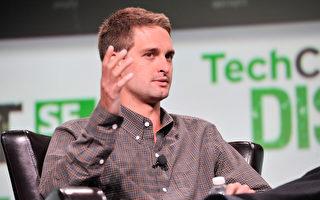 Snapchat漸流行 市值可能超過200億美元