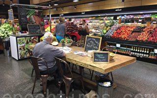 阿德雷德一超市被評為世界最佳IGA超市