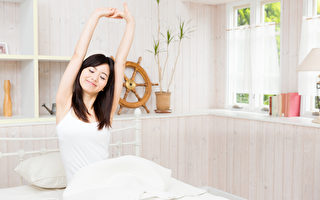 試試這十個方法 讓你早起開始一天的好心情