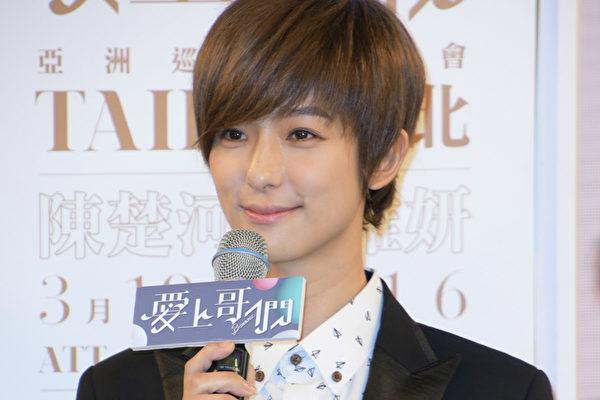 賴雅妍期待見面會票「秒殺」 上演婚後生活