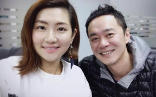 Selina与夫婿阿中3月4日同时在脸书宣布离婚。(Selina脸书)