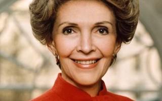 南希·里根週五下葬 里根圖書館開放悼念