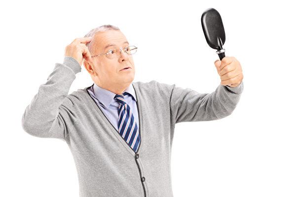 科学家找到白发基因 或能预防头发变白