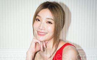 蔡淑臻膝伤暂停频道 五月开拍新戏
