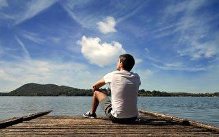 獨處是一個人最好的成長期