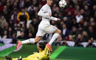 歐冠16強:皇馬淘汰羅馬 巴黎雙殺切爾西