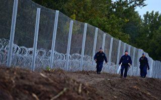 欧洲更多边界关闭 难民失望