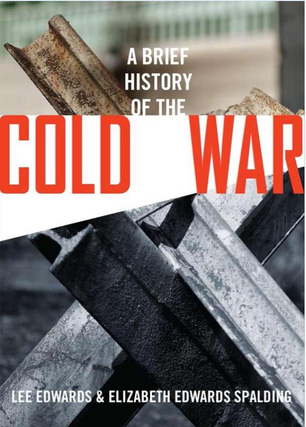 沈舟:中共現政權公開冷戰的危險信號