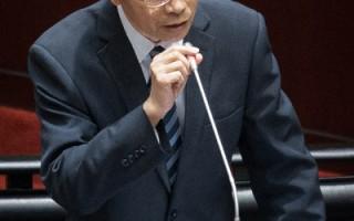 否认两岸洽谈京台高铁 张揆: 就技术讨论