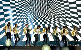 EXO大馬開唱熱情引爆 粉絲為Xiumin提前慶生