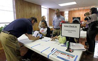 美「超級星期二」5關鍵州初選登場 選情激烈