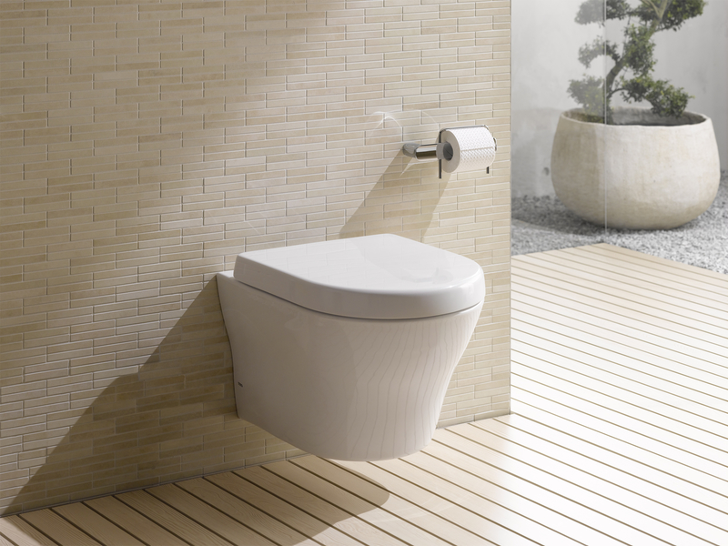日本衛浴製造商TOTO宣佈關閉北京工廠