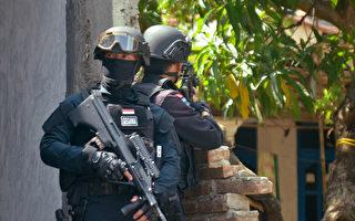 印尼反恐行动击毙两名维吾尔人