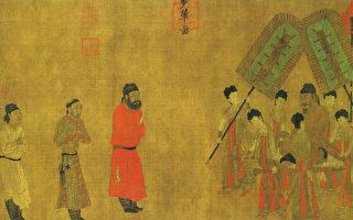 【文明蓝图】大唐盛世(二)天可汗