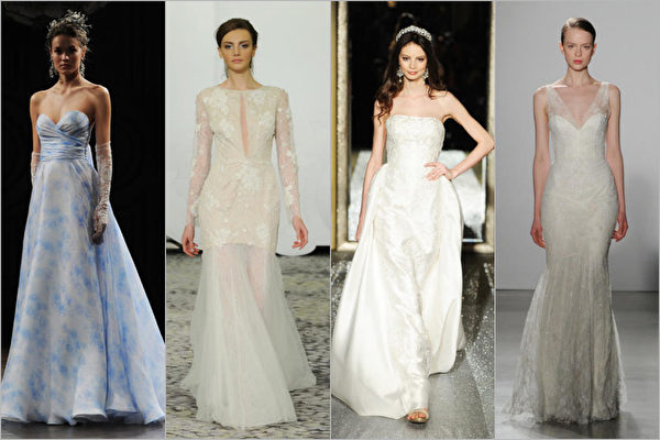 選購婚紗的九條小貼士