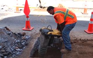 管道漏水花上萬 房東:買水道保險更劃算
