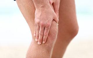 膝關節疼痛需主動和正確的鍛鍊
