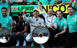 F1揭幕 梅赛德斯上演逆转好戏 包揽前二