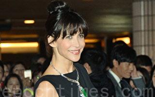 第40屆香港國際電影節 蘇菲‧瑪索等眾星亮相