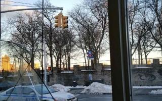 紐約布朗士惡少滋事 外賣餐館束手無策