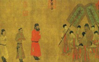 【文史】中国之命运:华夏五千文明之底蕴与渊源